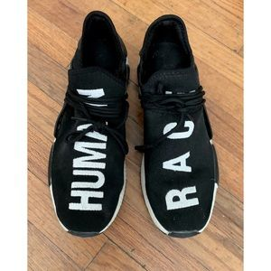 Other - Human race sneakers